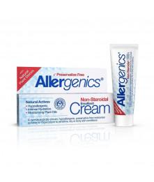Allergenics minkštinamasis odos kremas, 50 ml