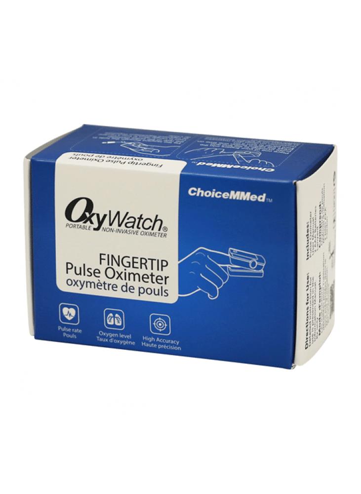 Pulsoksimetras ChoiceMMed OXYWATCH MD300C15D