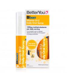 BetterYou Vitaminas B12, 15 ml