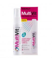 BetterYou Vitaminai MULTIVIT, 25ml