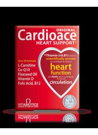 Cardioace Širdžiai, N30
