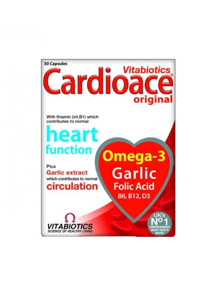 Cardioace Original, N30