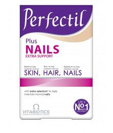 Perfectil Plus Nails, N60