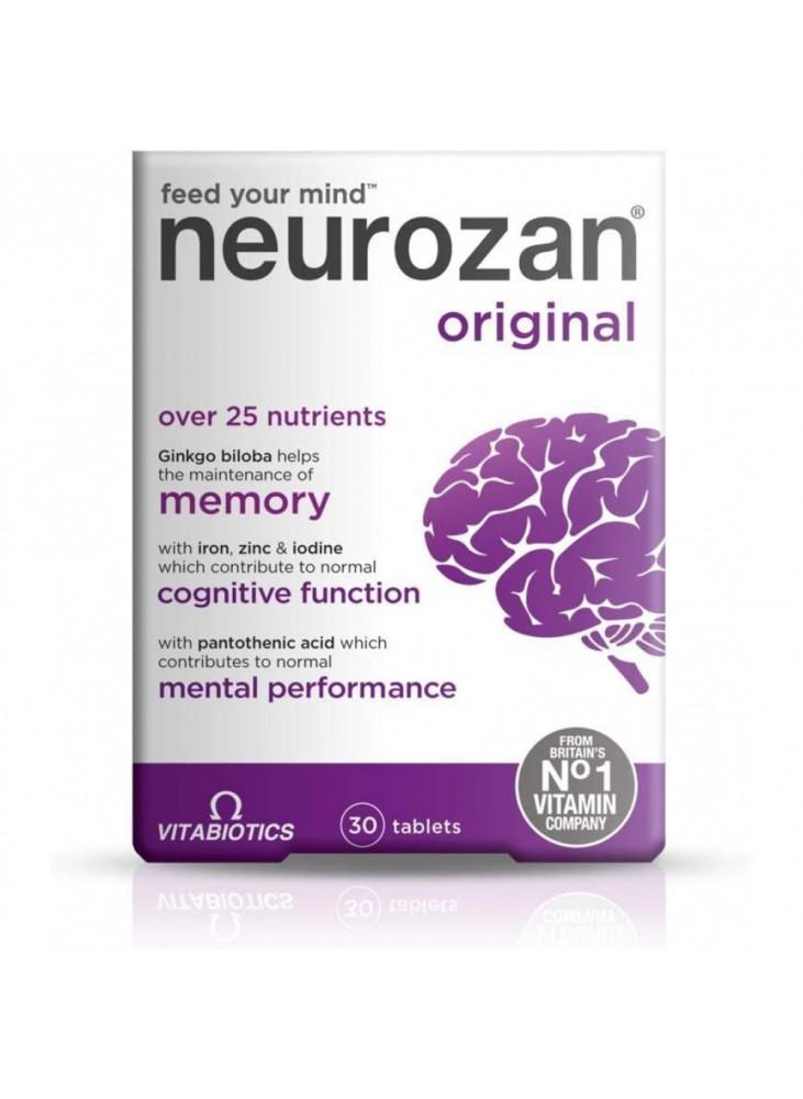 Neurozan Original, N30
